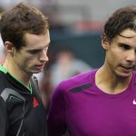 rafael nadal andy murray head into 2015 madrid open quarter finals