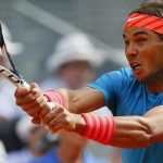 Rafael Nadal Moves To Face Grigor Dimitrov in 2015 Madrid Open Quarters