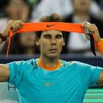 Rafael Nadal Defeats Steve Johnson: 2015 Madrid Open
