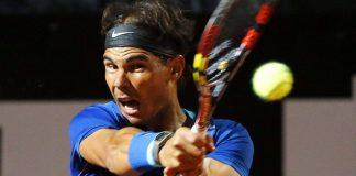 rafael nadal beats tomas berdych 2015 madrid open