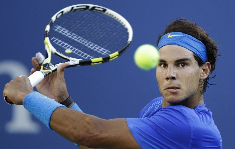 Rafael Nadal chances for french open win not bad 2015