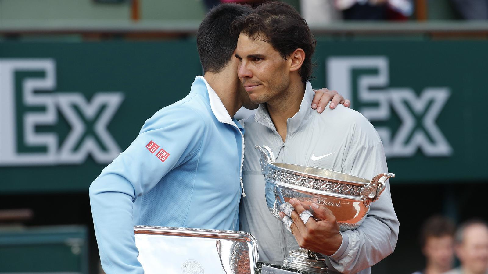 rafael nadal could win madrid open without novak djokovic 2015