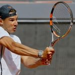 Rafael Nadal Pushing Forward For French Open & Novak Djokovic