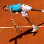 2015 Madrid Open Masters Finals: Rafael Nadal vs Andy Murray