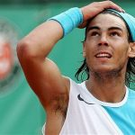 rafael nadal sweaty pits for 2015 rome masters open