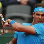 Rafael Nadal vs Jack Sock: 2015 French Open