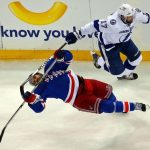 Rangers Strike Out With Stanley Cup Finals, Lightning Win