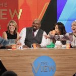 Raven-Symoné Is Our Fault & THE VIEW Will Monetize It