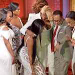 REAL HOUSEWIVES OF ATLANTA Reunion 3: It Finally Gets Real