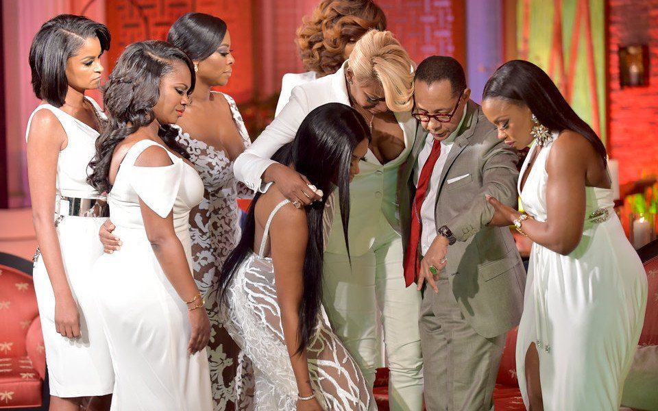 real housewives of atlanta breakdown for nene leaks 2015