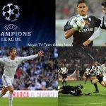 real madrid vs juventus semis champions league 2015 images
