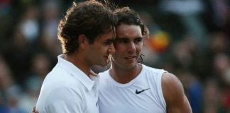 roger federer and rafeal nadal headline names for madrid tennis open 2015