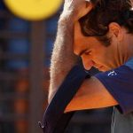 roger federer beats pablo cuevas at 2015 rome masters open