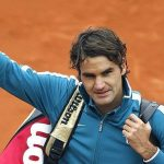 Roger Federer French Open Betting Odds Jump After Draw