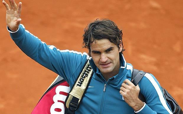 roger federer odds increase for french open 2015