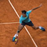 No Rafi vs Roger Federer As Nick Kyrgios Ousts Him From 2015 Madrid Open
