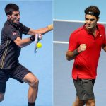 Novak Djokovic vs Roger Federer: A Long Fun Rivalry