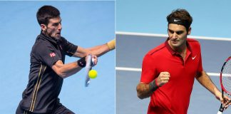 roger federer vs novak djokovic long fun rivalry 2015