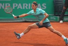 roger federer wins 85th title beating pablo cuevas 2015 bulge tennis