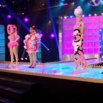 rupauls drag race 711 hello kitty recap images 2015