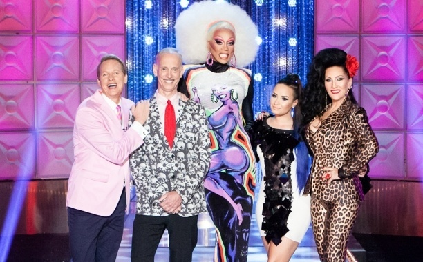 rupauls drag race divine intervention john waters 2015