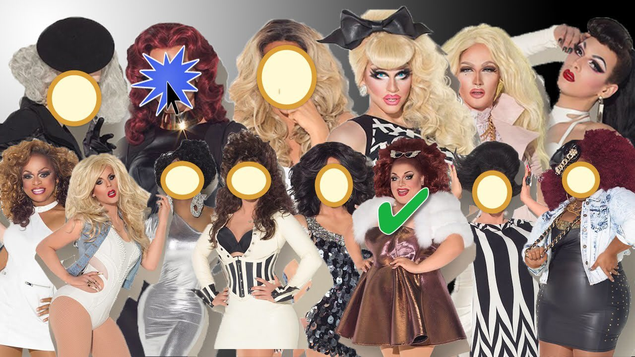 rupauls drag race season 7 cast away miss fame 2015
