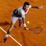 stan wawrinka loses to roger federer 2015 rome open