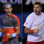 Rafael Nadal vs Stan Wawrinka: 2015 Rome Masters Open Quarters