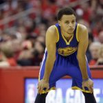 stephen curry led scoring for warriors nba finals 2015