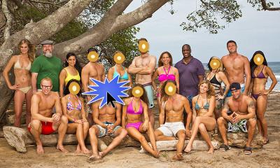 survivor cast images 2015 for ep 9 joe voted out