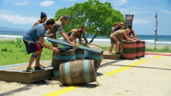 survivor worlds apart ep 10 russian roulette images 2015