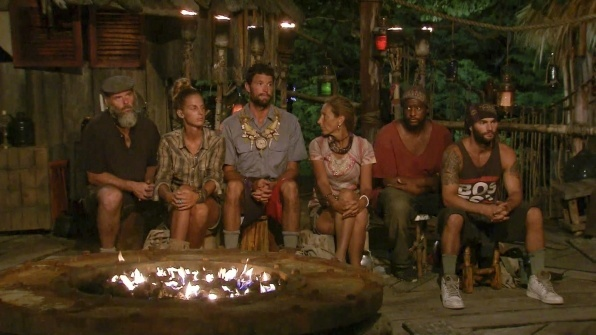 survivor worlds apart ep 11 dan out recap images 2015