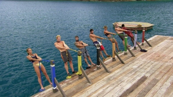 survivor worlds apart ep 10 tyler out 2015 images