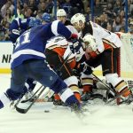 Anaheim Ducks vs Tampa Bay Lightning: 2015 Stanley Cup Finals