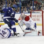 tampa bay lightning vs montreal canadiens game 6 2015 stanley cup playoffs