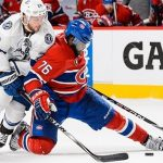 Lightning Strike Canadiens Twice & Caps Trounce Rangers: 2015 Stanley Cup Playoffs