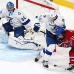TB Lightning Zaps Montreal Canadiens: 2015 Stanley Cup Playoffs