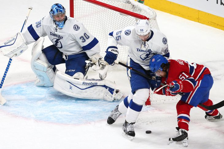tampa bay lightning vs montreal canadiens stanley cup playoffs 2015