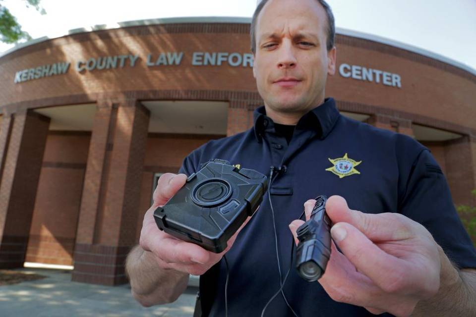 taser cities move with deputy body cameras 2015