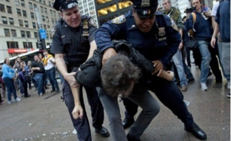 Occupy wall street essay conclusion
