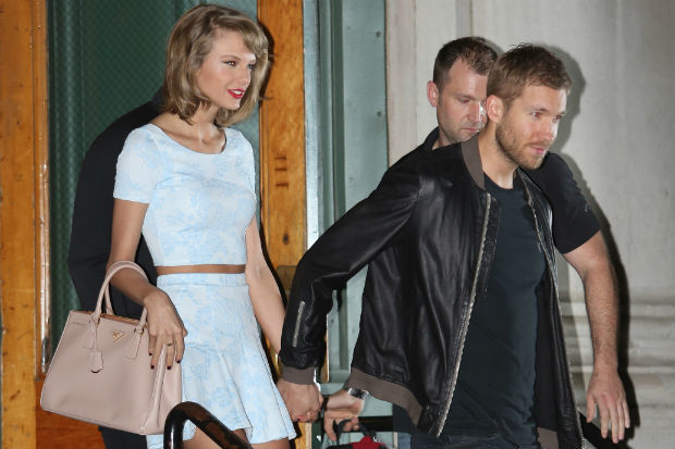 taylor swift out kim kardashian nicki minaj 2015 gossip images