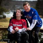 team hoyt rick and dick most inspiring athletes 2015