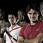 Djokovic, Federer & Ferrer Fight For Finals: 2015 Rome Open