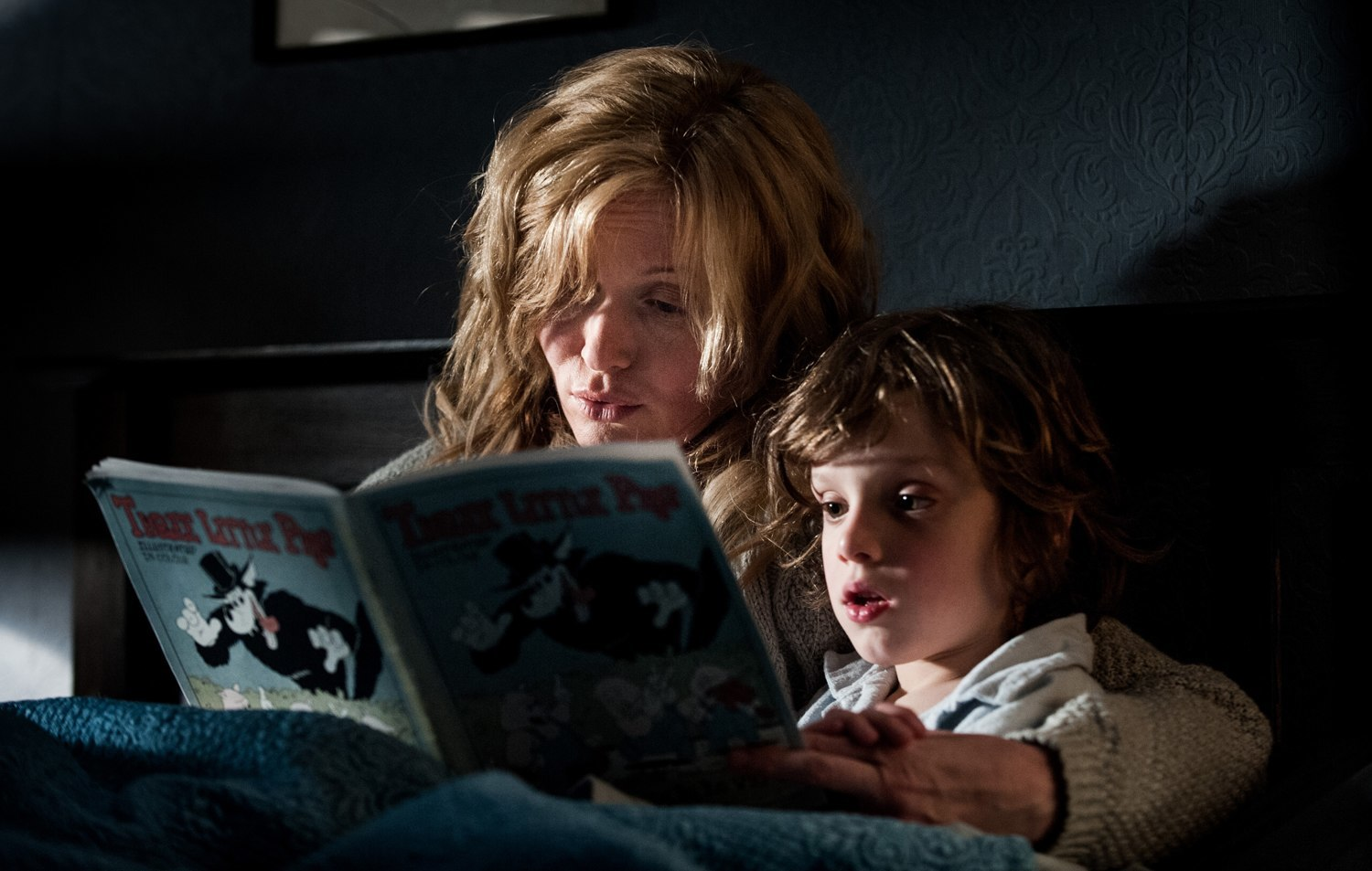 the babadook best horror movie for mothers day 2015