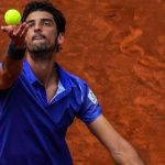 thomaz bellucci loses to john isner 2015 madrid open