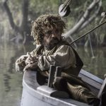 thyron dinklage riverboat on game of thrones kill boy images recap 2015