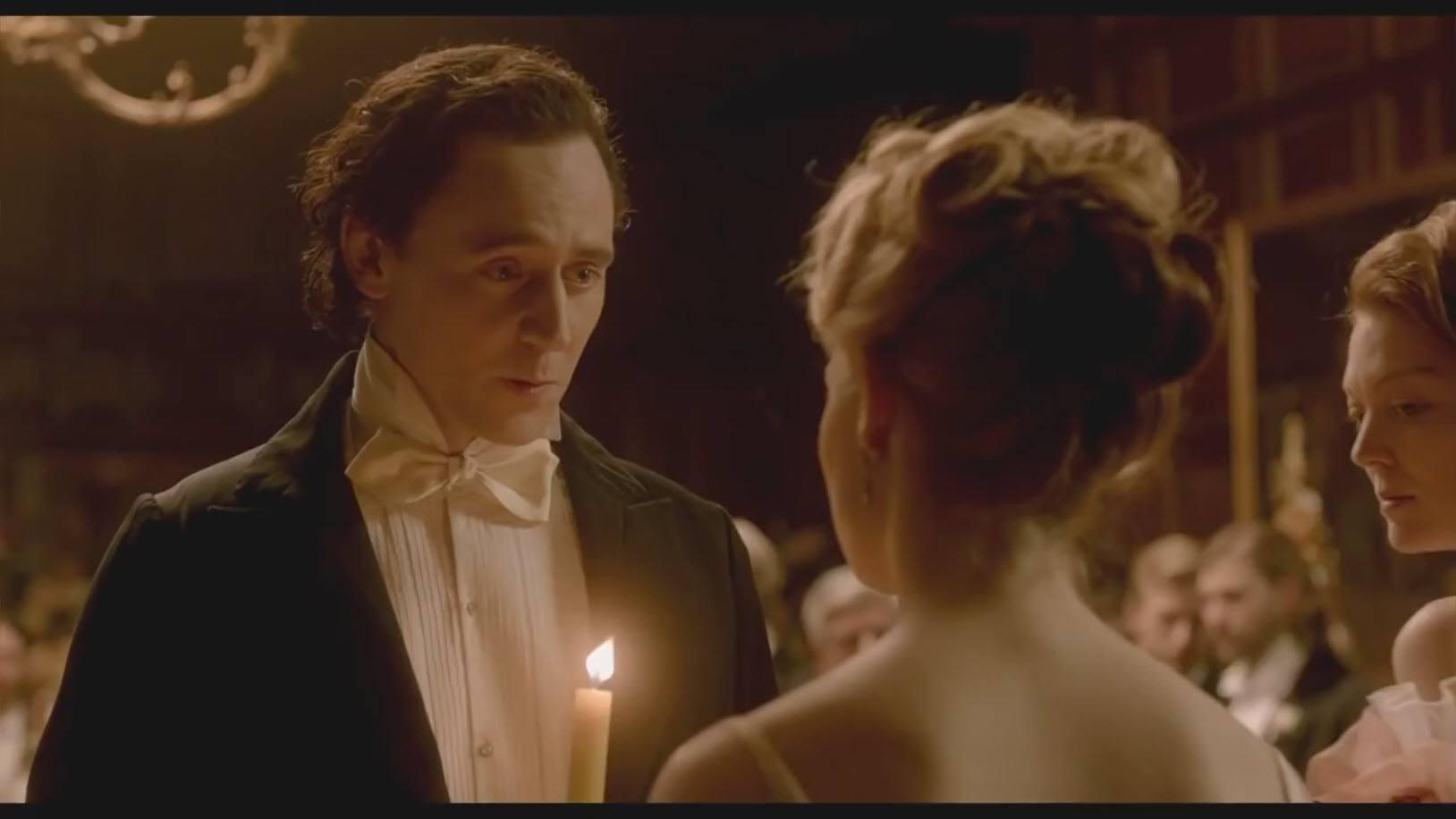 tom hiddleston crimson peak movie images 2015