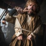 tyrion kidnapped by jorah game of thrones 2015