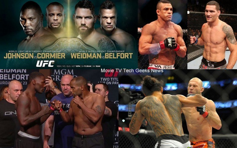 ufc 187 mma cormier vs johnson images 2015