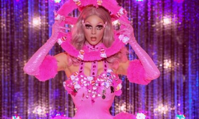 violet rupauls drag race hello kitty 711 images